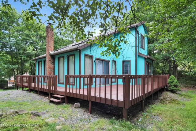 121 Overland Dr, Tobyhanna, PA 18334 (MLS #PM-91234) :: RE/MAX of the Poconos