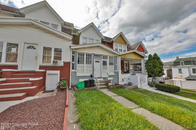 1410 W Fairview St, Allentown, PA 18102 (MLS #PM-91247) :: Smart Way America Realty