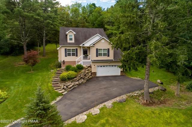 401 Pierce Ln, East Stroudsburg, PA 18301 (MLS #PM-91251) :: Kelly Realty Group