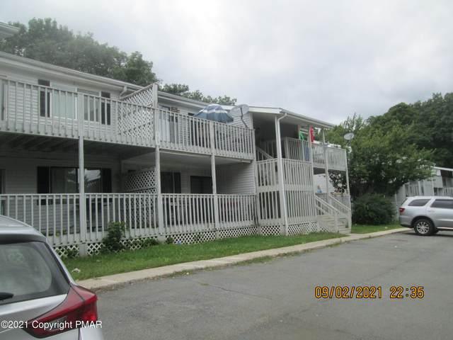 109 View Court #201, Mount Pocono, PA 18344 (MLS #PM-91266) :: RE/MAX of the Poconos