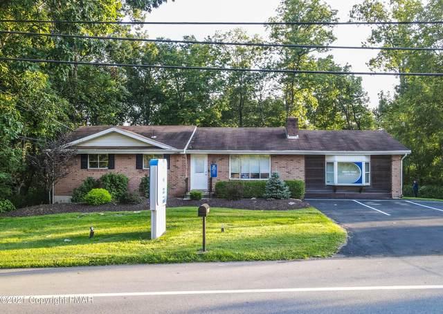 1471 N 9th Street, Stroudsburg, PA 18360 (MLS #PM-91267) :: Smart Way America Realty