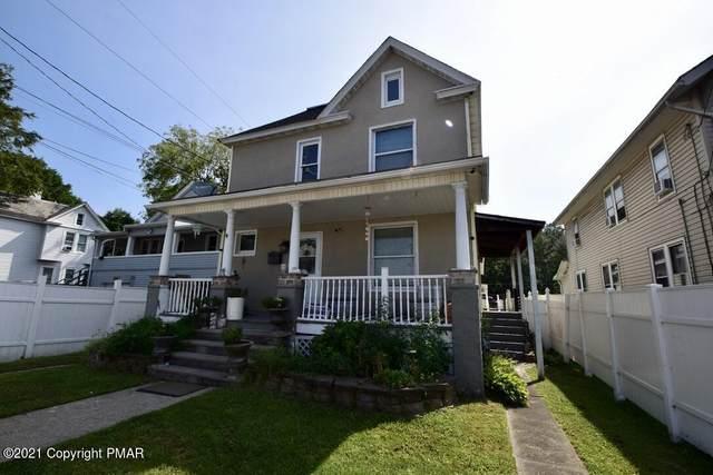 434 N Courtland St, East Stroudsburg, PA 18301 (MLS #PM-91275) :: Kelly Realty Group
