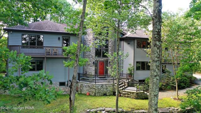 807 Elm Court, Lords Valley, PA 18428 (MLS #PM-91314) :: McAteer & Will Estates | Keller Williams Real Estate
