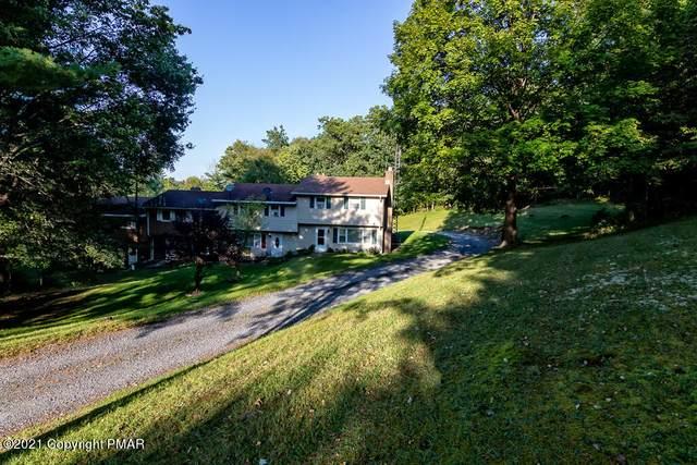3510 Village Edge Court, Brodheadsville, PA 18322 (MLS #PM-91348) :: RE/MAX of the Poconos