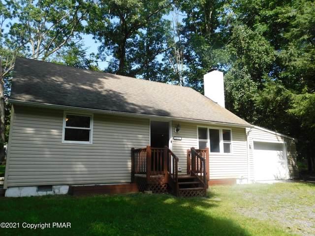 1051 Lenape Rd, East Stroudsburg, PA 18302 (MLS #PM-91367) :: Kelly Realty Group
