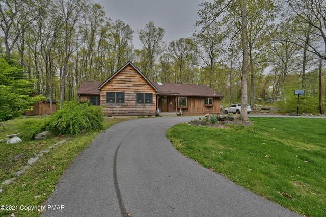 156 Cathleen Dr, East Stroudsburg, PA 18302 (MLS #PM-91406) :: Kelly Realty Group