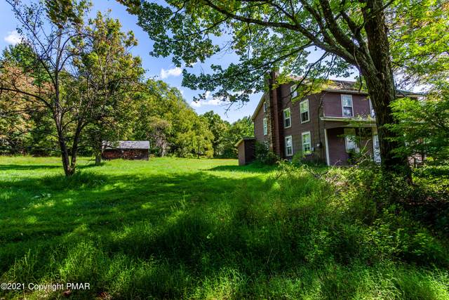 3102 Route 115, Effort, PA 18330 (MLS #PM-91413) :: RE/MAX of the Poconos