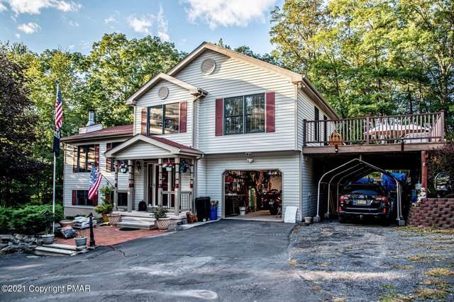414 Canterbury Rd, Bushkill, PA 18324 (MLS #PM-91455) :: RE/MAX of the Poconos