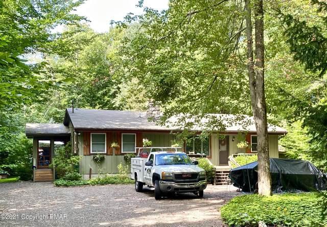 4145 Hemlock Trl, Pocono Pines, PA 18350 (MLS #PM-91474) :: RE/MAX of the Poconos