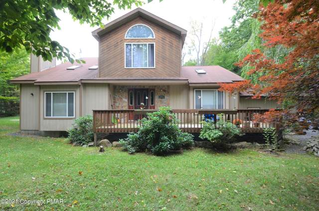 5203 Iroquois St, Tobyhanna, PA 18466 (MLS #PM-91476) :: RE/MAX of the Poconos