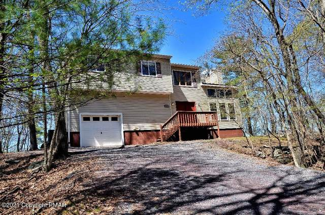 557 Lakeside Dr, East Stroudsburg, PA 18301 (MLS #PM-91479) :: Kelly Realty Group
