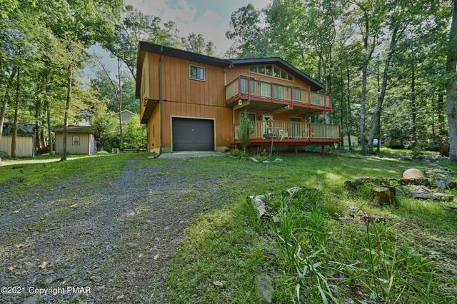 230 Merry Hill Rd, Bartonsville, PA 18321 (MLS #PM-91482) :: Smart Way America Realty