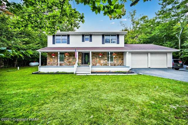3313 Ross Rd, Tobyhanna, PA 18466 (MLS #PM-91504) :: RE/MAX of the Poconos
