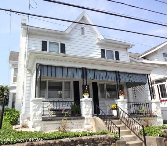 34 N 3Rd St, Bangor, PA 18013 (MLS #PM-91510) :: Kelly Realty Group