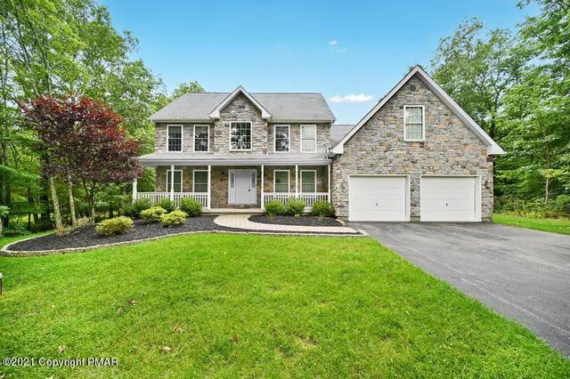 295 Service Rd, Effort, PA 18330 (MLS #PM-91511) :: RE/MAX of the Poconos