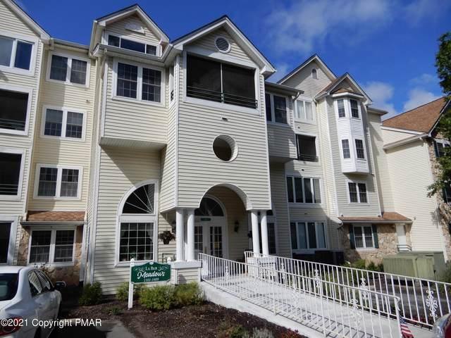 5 Village Dr #1409, Stroudsburg, PA 18360 (MLS #PM-91512) :: Smart Way America Realty