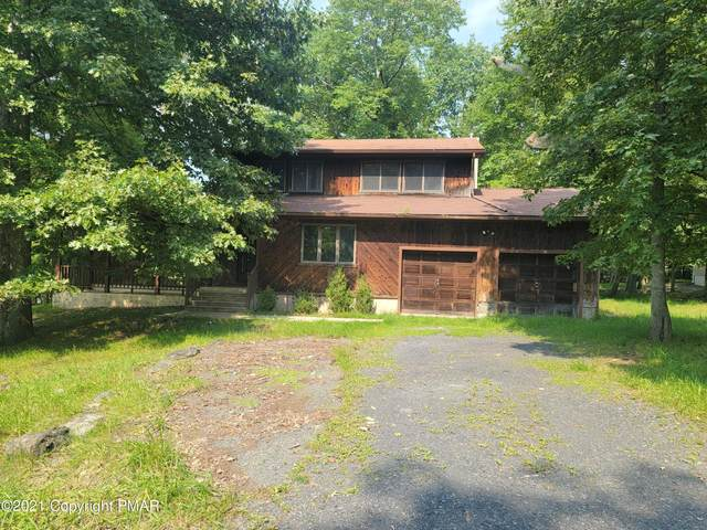 2111 Wilderland Rd, Tamiment, PA 18371 (MLS #PM-91514) :: RE/MAX of the Poconos