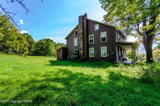 3102 Route 115, Effort, PA 18330 (MLS #PM-91526) :: RE/MAX of the Poconos