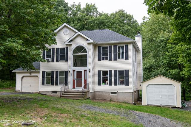 130 Bensley Rd, Bushkill, PA 18324 (MLS #PM-91531) :: Smart Way America Realty
