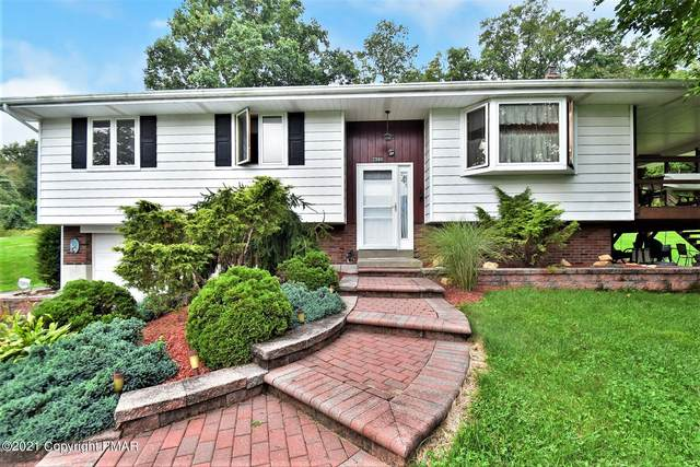 2380 Lower Smith Gap Rd, Kunkletown, PA 18058 (MLS #PM-91537) :: RE/MAX of the Poconos