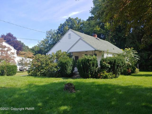 224 Huston Ave, Stroudsburg, PA 18360 (MLS #PM-91542) :: Kelly Realty Group