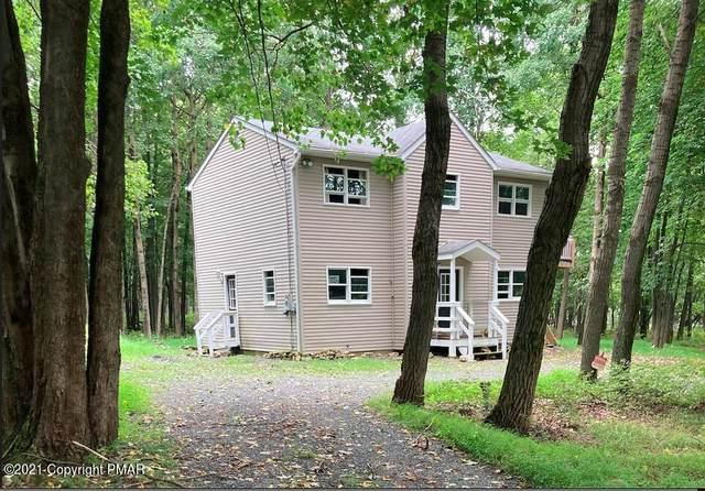 400 Cedar Dr, Long Pond, PA 18334 (MLS #PM-91545) :: Smart Way America Realty