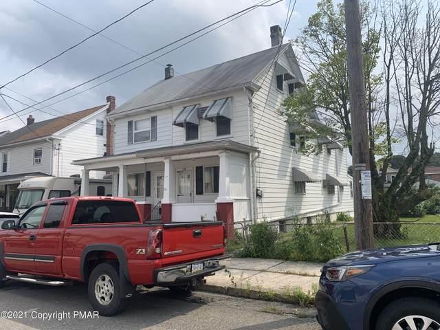 29 E Amidon St, Summit Hill, PA 18250 (MLS #PM-91546) :: RE/MAX of the Poconos