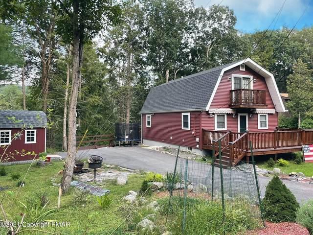 1202 Stony Hollow Cir, East Stroudsburg, PA 18302 (MLS #PM-91552) :: Smart Way America Realty