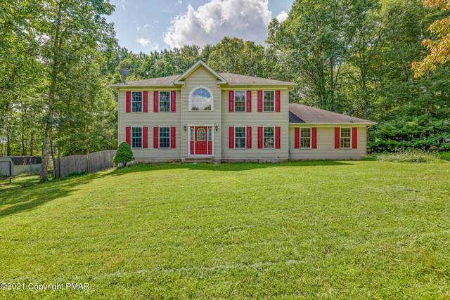 23 Deerfield Dr, Mount Pocono, PA 18344 (MLS #PM-91560) :: Kelly Realty Group