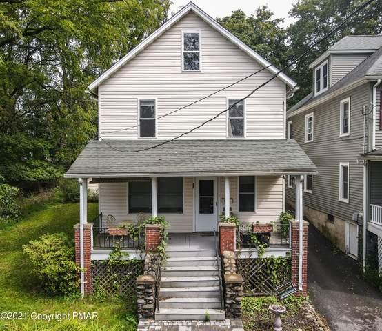 52 Penn St, East Stroudsburg, PA 18301 (MLS #PM-91562) :: Kelly Realty Group