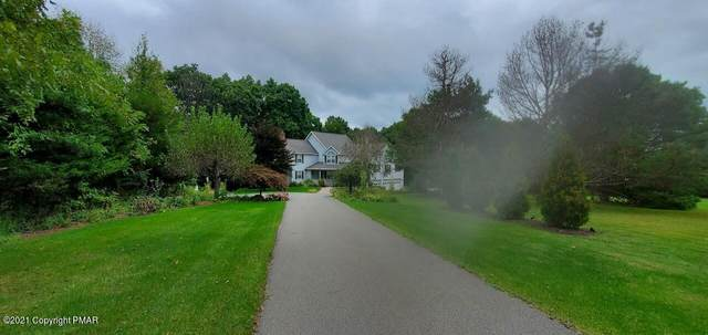 913 Greenview Dr, Stroudsburg, PA 18360 (MLS #PM-91568) :: Kelly Realty Group