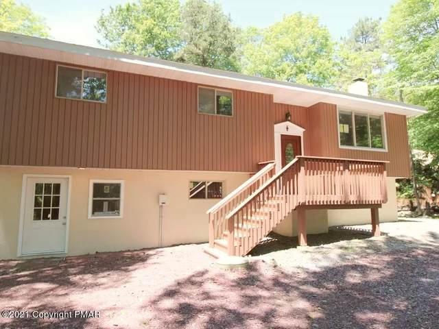 16 Birch St, Lake Harmony, PA 18624 (MLS #PM-91574) :: RE/MAX of the Poconos