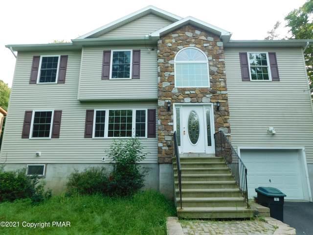 1350 Cambell Way, Tobyhanna, PA 18466 (MLS #PM-91575) :: Kelly Realty Group