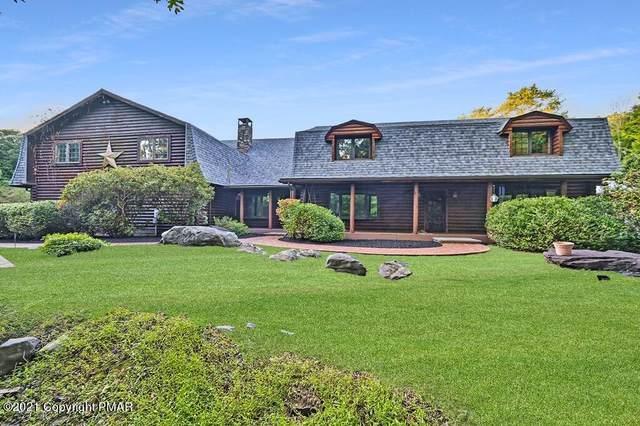 245 Cherry Lane, Bartonsville, PA 18321 (MLS #PM-91577) :: McAteer & Will Estates | Keller Williams Real Estate