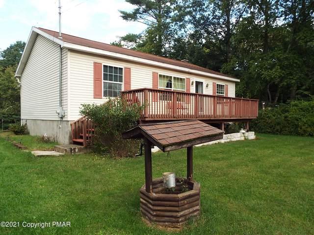 179 Aspen Rd, Dingmans Ferry, PA 18328 (MLS #PM-91582) :: McAteer & Will Estates   Keller Williams Real Estate