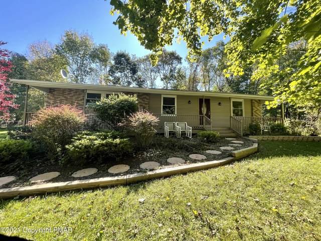 711 White Oaks Mnr, East Stroudsburg, PA 18301 (MLS #PM-91586) :: Kelly Realty Group