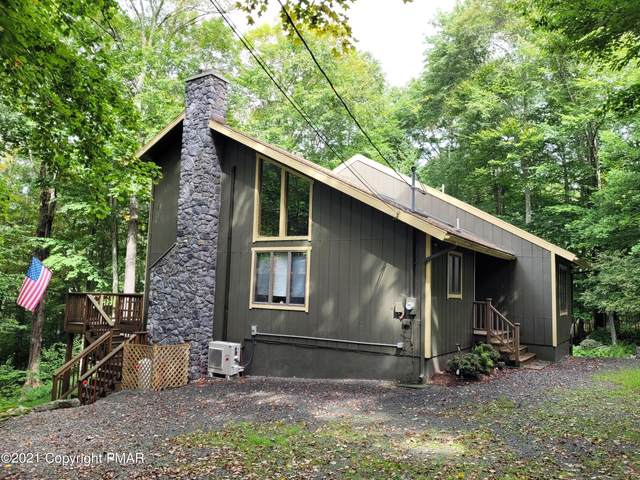 109 Lake Dr East, Clifton Township, PA 18424 (MLS #PM-91587) :: Kelly Realty Group