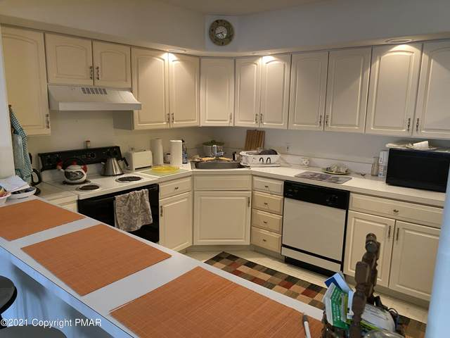 206 Turnberry Vlg Vlg, East Stroudsburg, PA 18302 (MLS #PM-91594) :: Kelly Realty Group