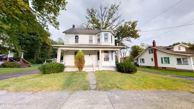 367 N Broadway, Wind Gap, PA 18091 (MLS #PM-91596) :: McAteer & Will Estates | Keller Williams Real Estate