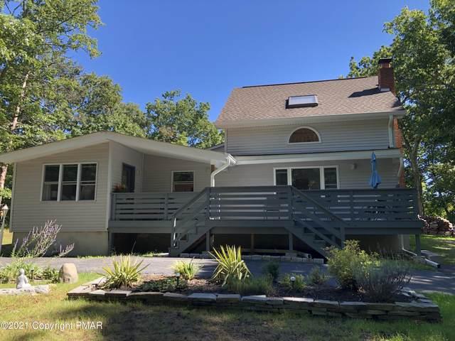 300 Gold Finch Rd, Bushkill, PA 18324 (MLS #PM-91597) :: Smart Way America Realty