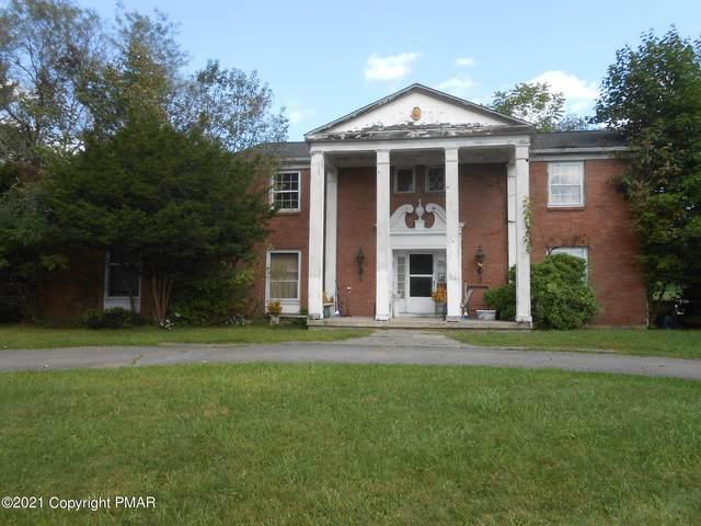 199 Highland Ter, East Stroudsburg, PA 18301 (MLS #PM-91601) :: McAteer & Will Estates | Keller Williams Real Estate