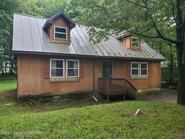 2292 Beaver Cir, Tobyhanna, PA 18346 (MLS #PM-91602) :: Kelly Realty Group