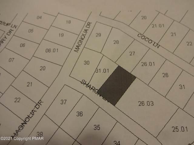 207 Sharon Lane, Thornhurst, PA 18424 (MLS #PM-91607) :: Smart Way America Realty