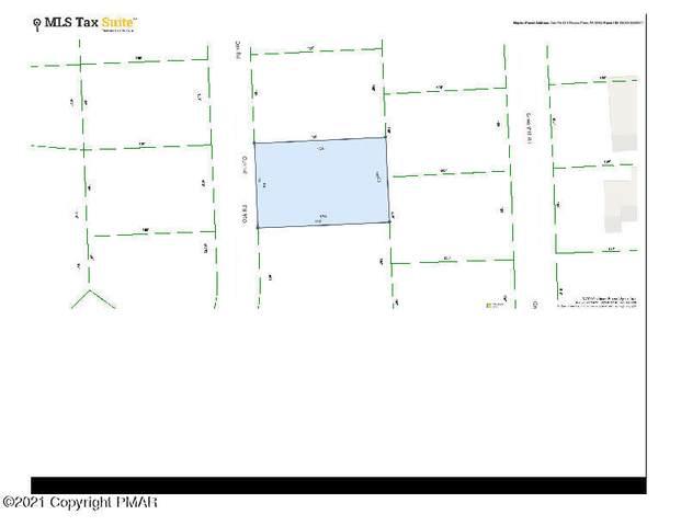 60 Oak Rd, Pocono Pines, PA 18350 (MLS #PM-91608) :: Smart Way America Realty