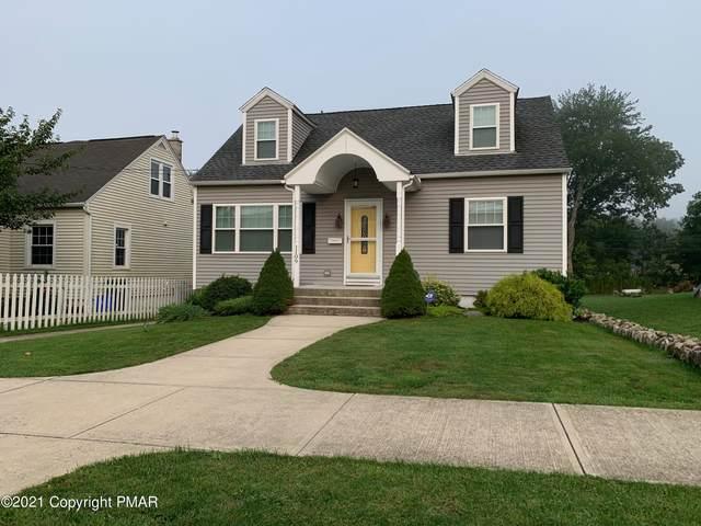 1109 Center Street, Jim Thorpe, PA 18229 (MLS #PM-91609) :: McAteer & Will Estates | Keller Williams Real Estate