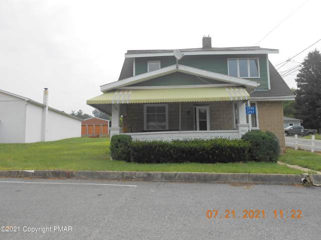3795 3797 Forest Inn Road, Palmerton, PA 18071 (MLS #PM-91611) :: McAteer & Will Estates | Keller Williams Real Estate