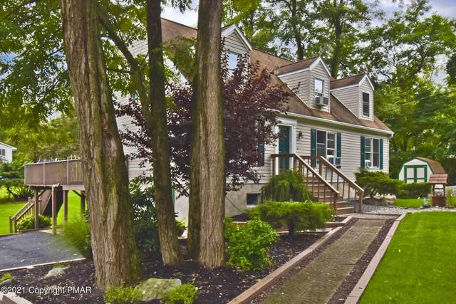 555 Colonial Drive, Stroudsburg, PA 18360 (MLS #PM-91622) :: Kelly Realty Group