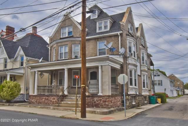 235 Market Street, Bangor, PA 18013 (MLS #PM-91623) :: Kelly Realty Group