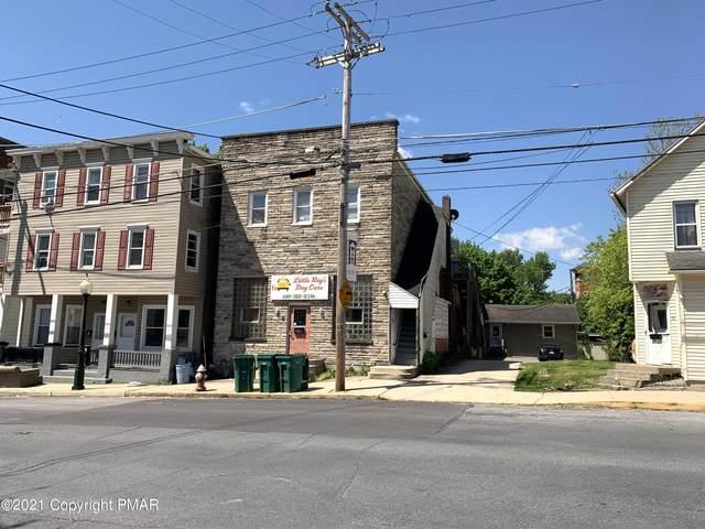 28 N Main St, Bangor, PA 18013 (MLS #PM-91625) :: Smart Way America Realty