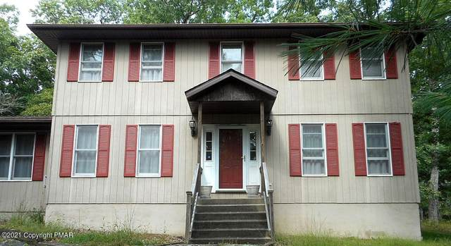 108 Hobbit Dr, Tamiment, PA 18371 (MLS #PM-91627) :: Smart Way America Realty
